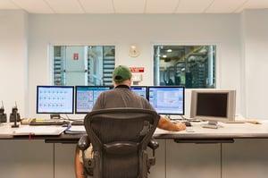 Platform Monitoring