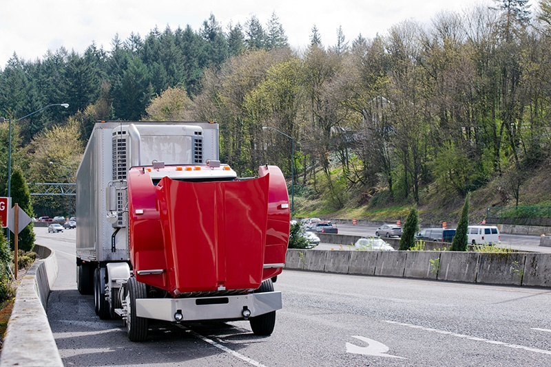 Are your semi-trucks breaking down and interrupting customer service?
