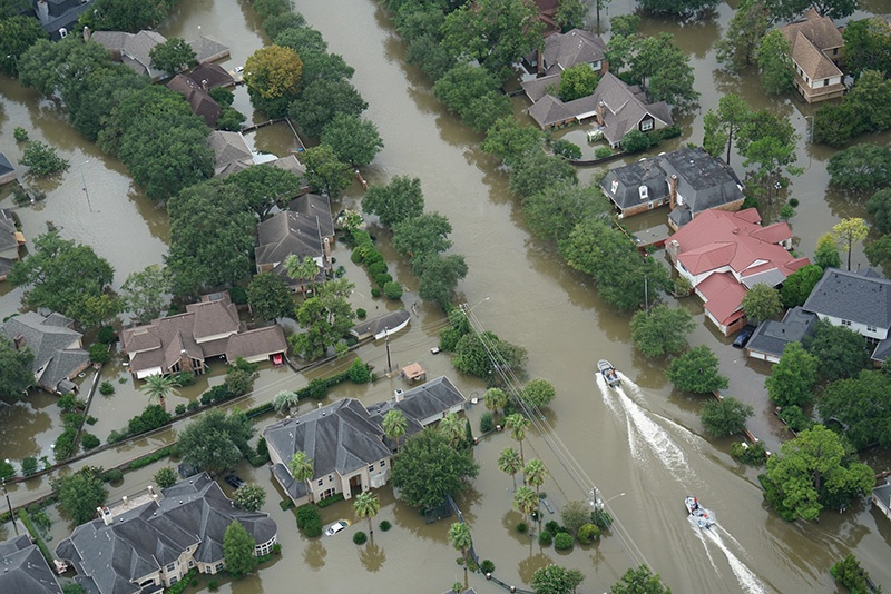 Learn from Hurricane Harvey, Irma, and Maria to protect your fleet