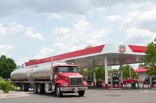 Diesel Fueling PS Energy