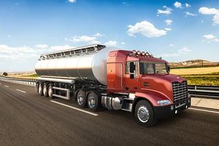 bulk fuel PS Energy