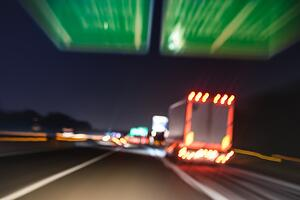 trucker speed pic